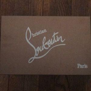 Christian Louboutin Pigalle 100 Patent